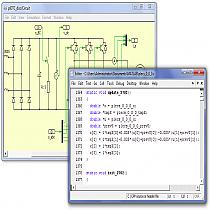 PLECS Coder